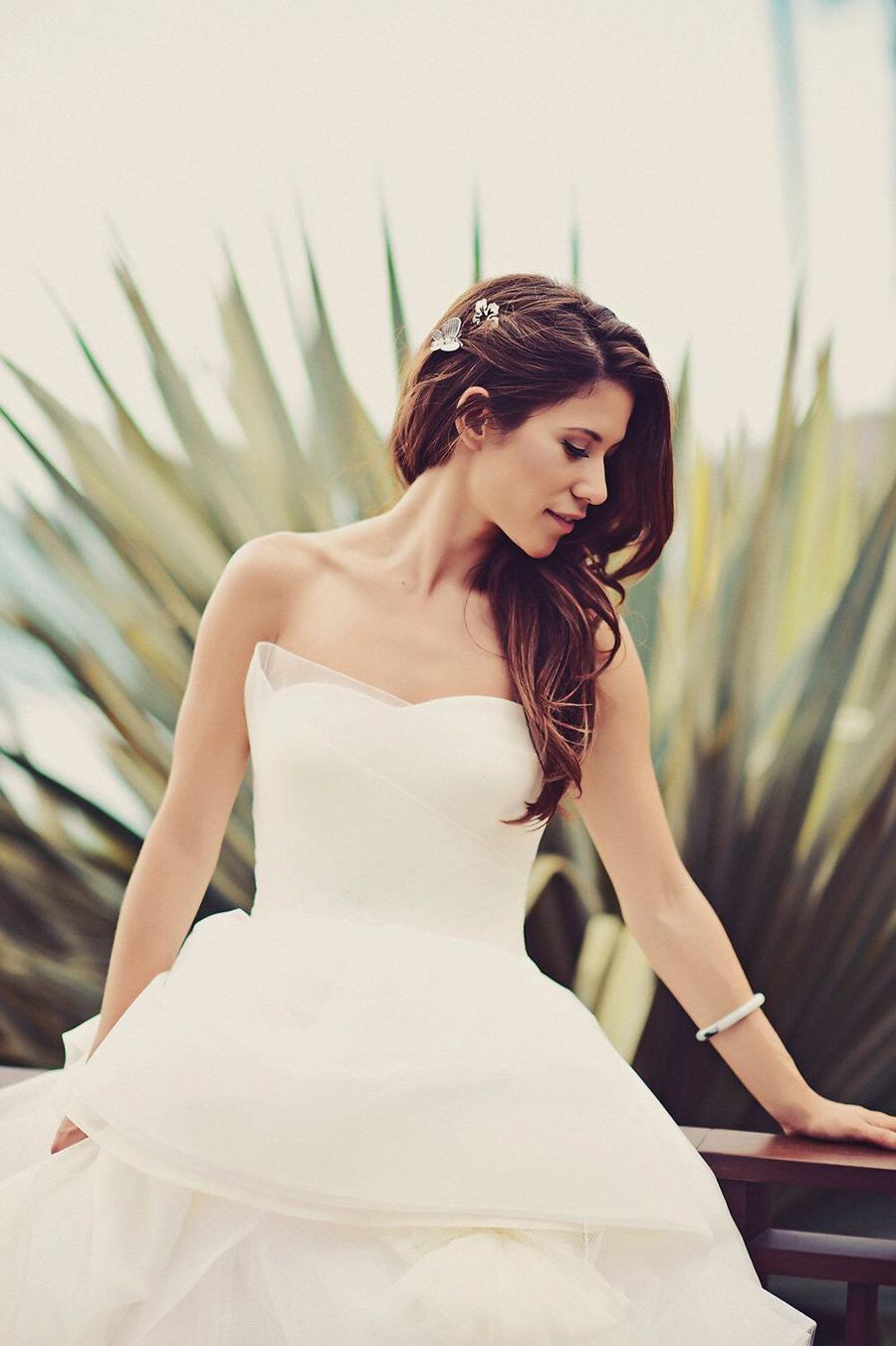 Bride, Hawaii, Destination Wedding