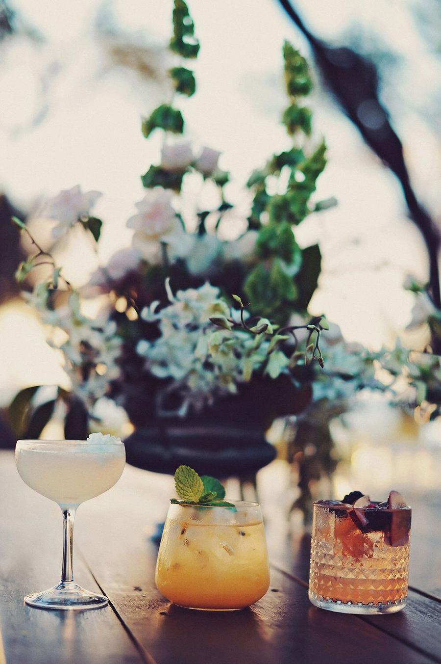 Wedding, Wedding Day, Reception, Cocktails, Craft Cocktails