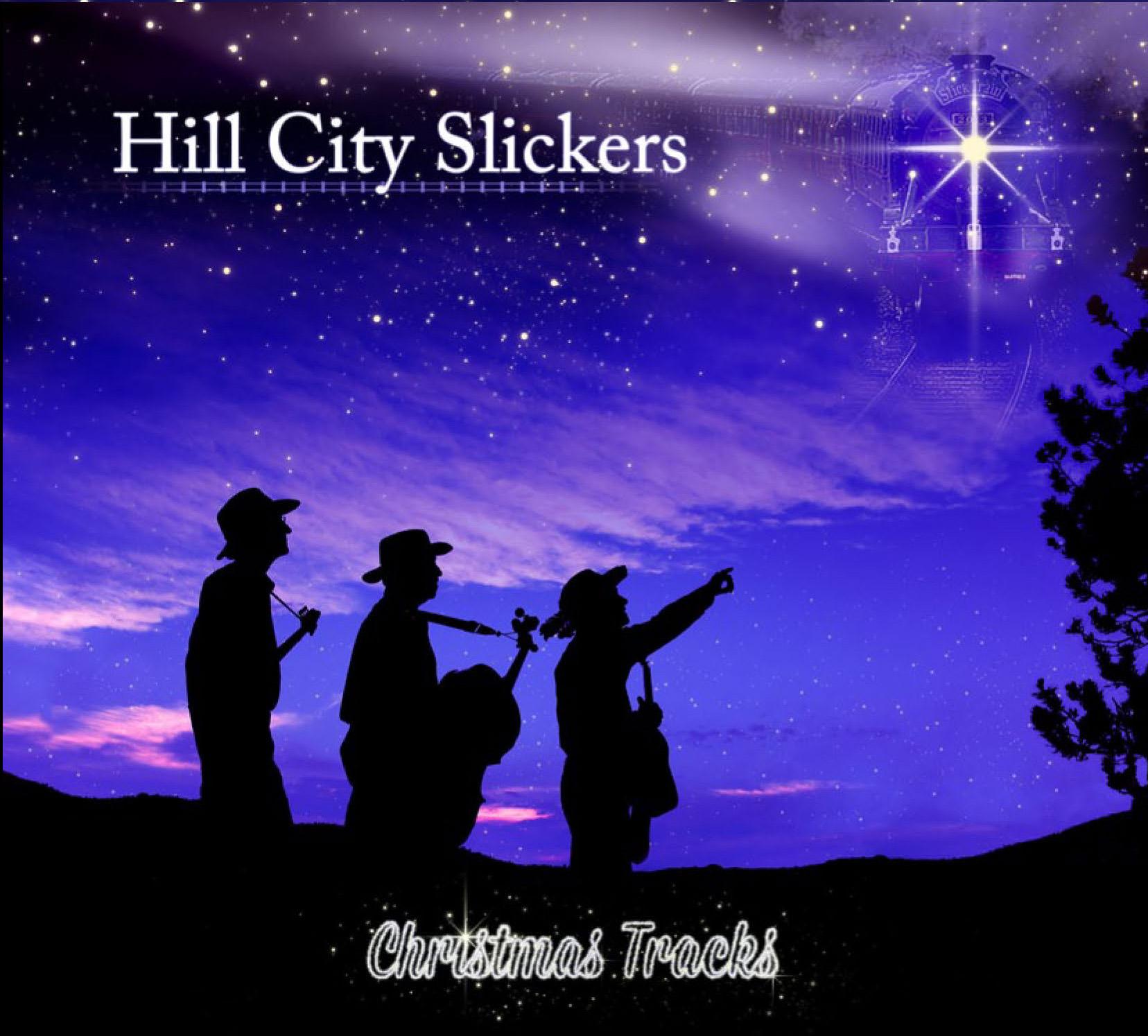 Christmas Tracks
