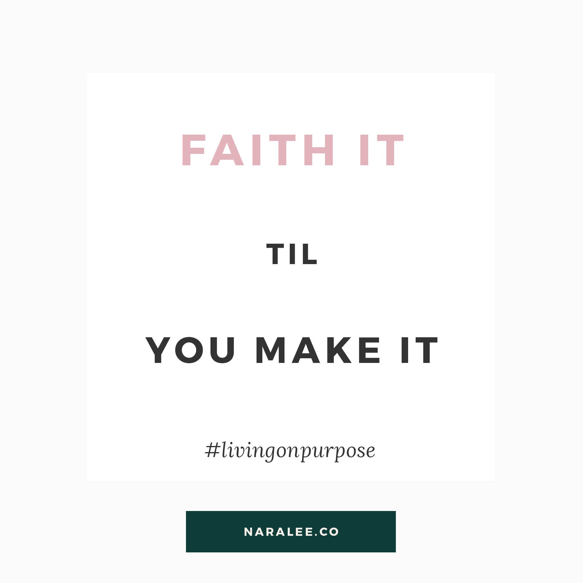 [Rising-Strong] Faith-Quotes-Nara-Lee-Quotes-Faith it