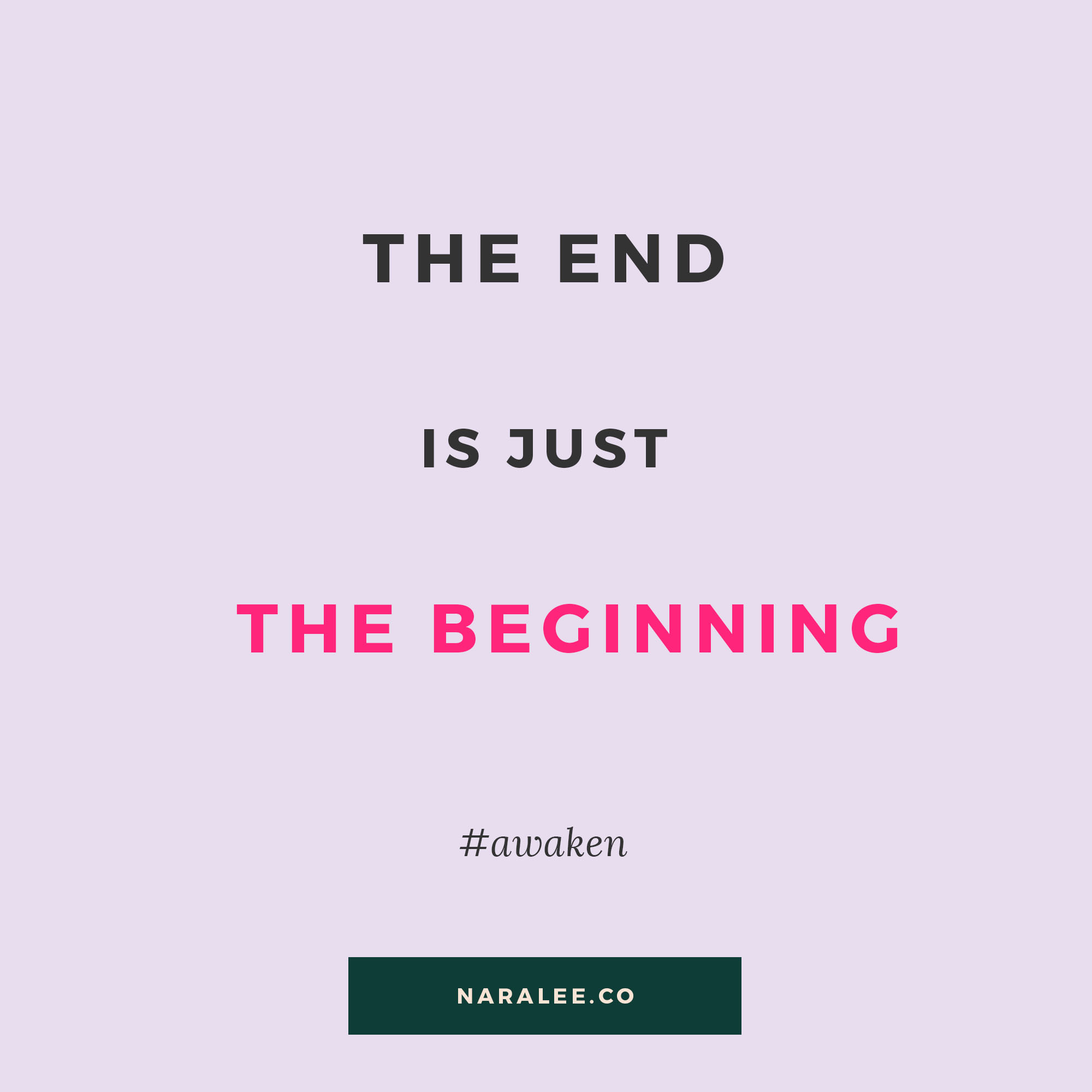 [Rising-Strong] Nara Lee Quote - Endings and Beginnings.jpg