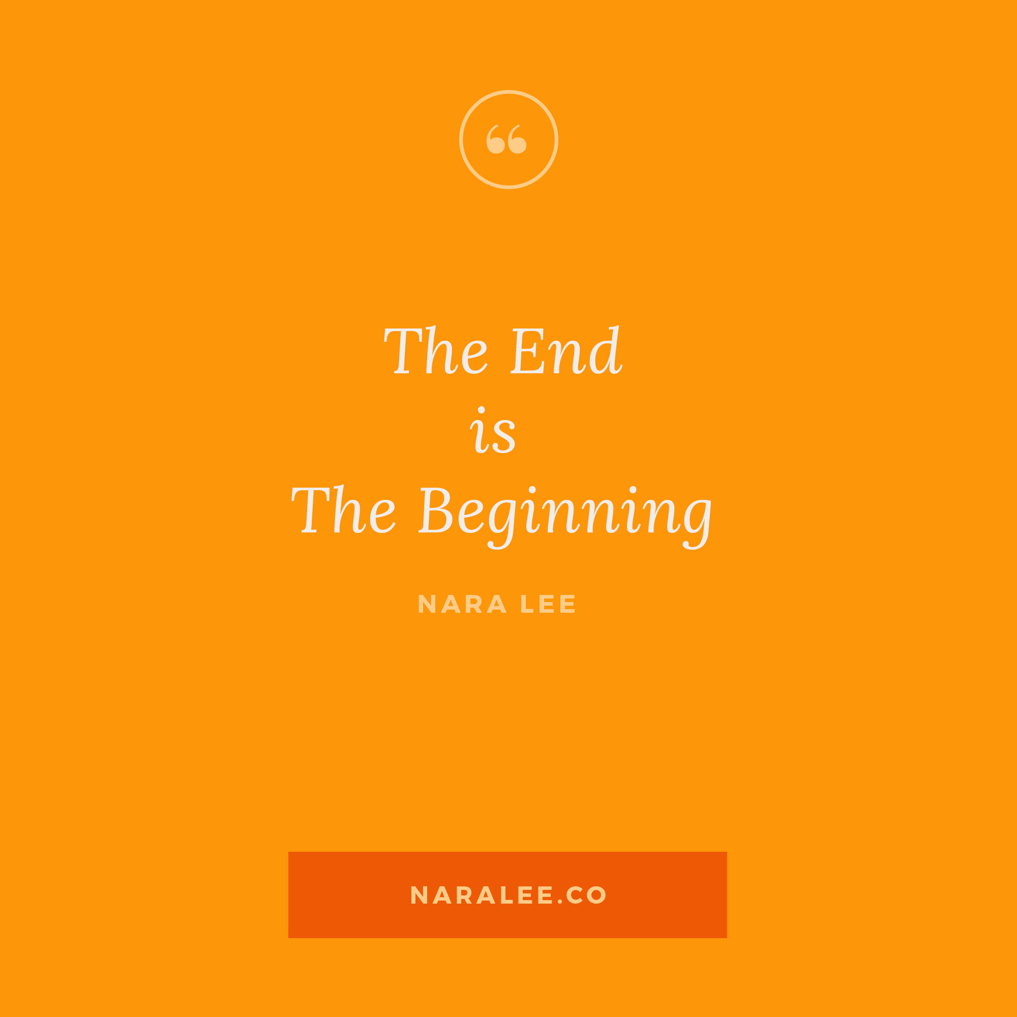 [Rising-Strong-Quotes] Nara Lee Quotes - Endings and Beginnings-2.jpg