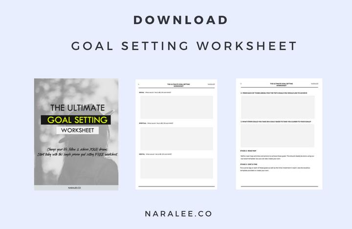 [Goal Setting Worksheet] Free PDF Goal Setting Worksheet - Nara Lee.png