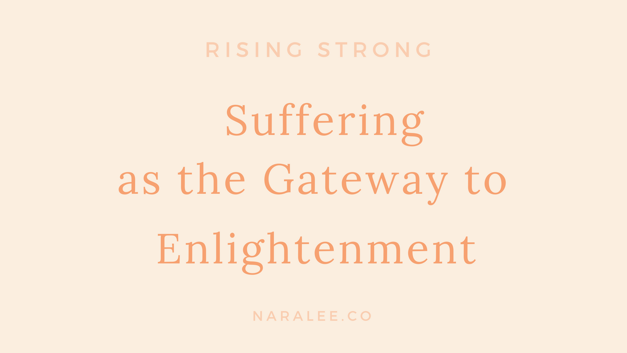 [Healing from Emotional Trauma] Suffering as the Gateway to Enlightenment.png