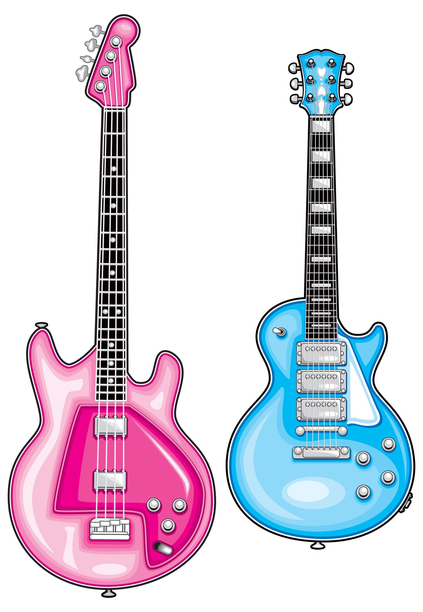 BlueGuitar-PinkBass-2000.jpg