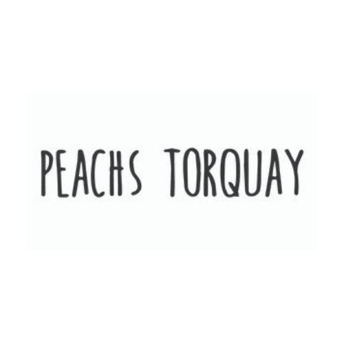 Peachs Torquay