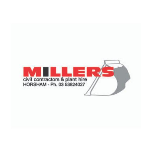 Millers Contractors