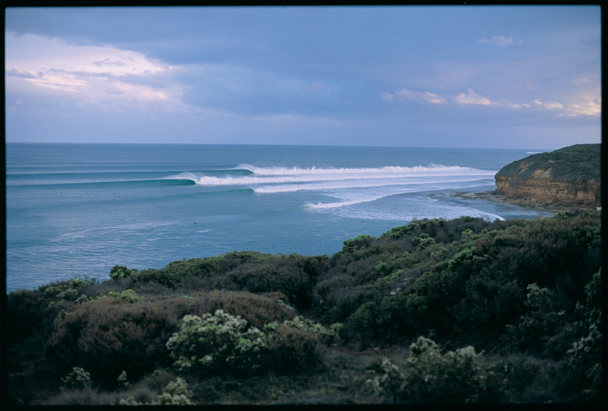 The Start of the Great Ocean Road - Torquay is the official starting point of the Great Ocean Road, and also happens to be our HQ! We are born and bred Torquay locals, who are passionate about our environment, people and place.Bells Beach, world Surfing Reserve and home of the Rip Curl Pro, is a must stop to kick off your adventure.