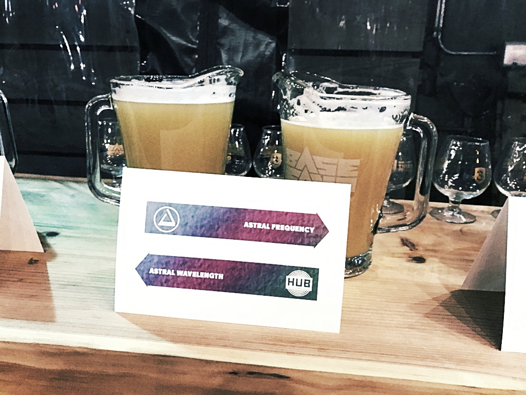 Collab Fest Beer Pitchers