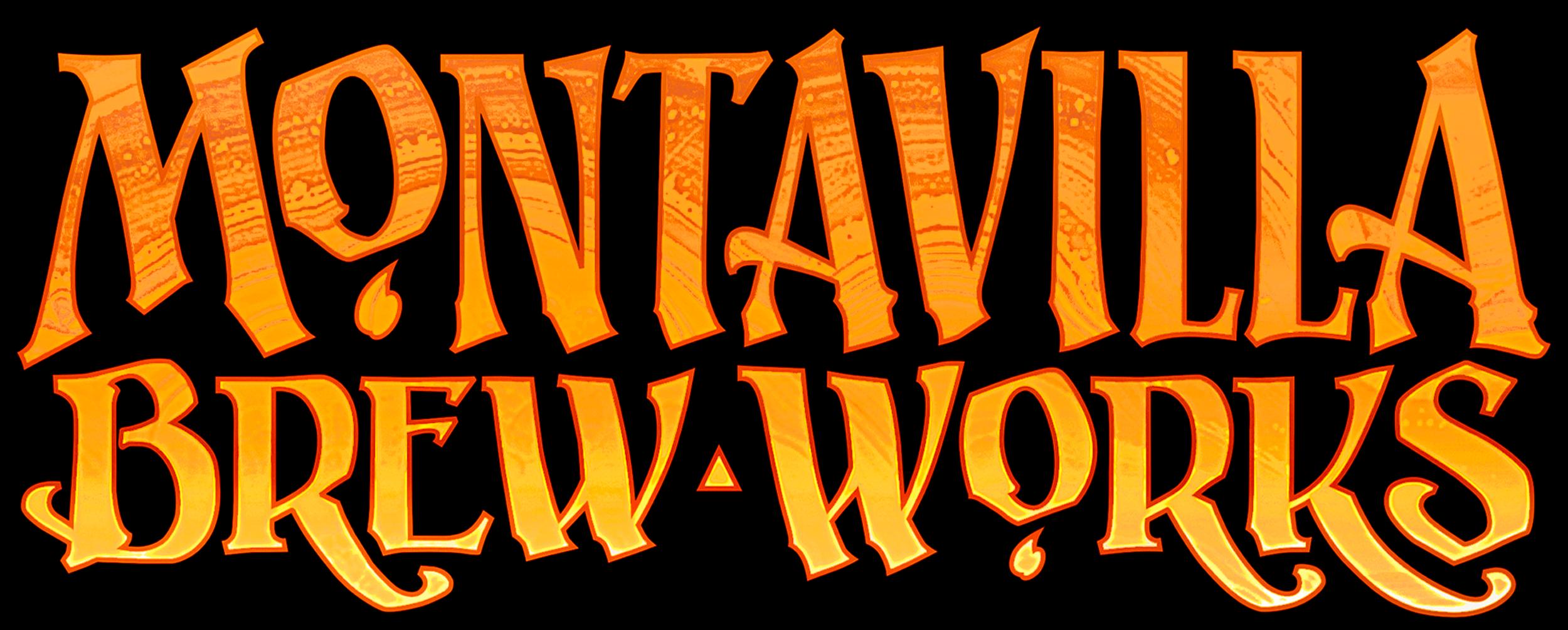 Montavilla Brew Works Logo