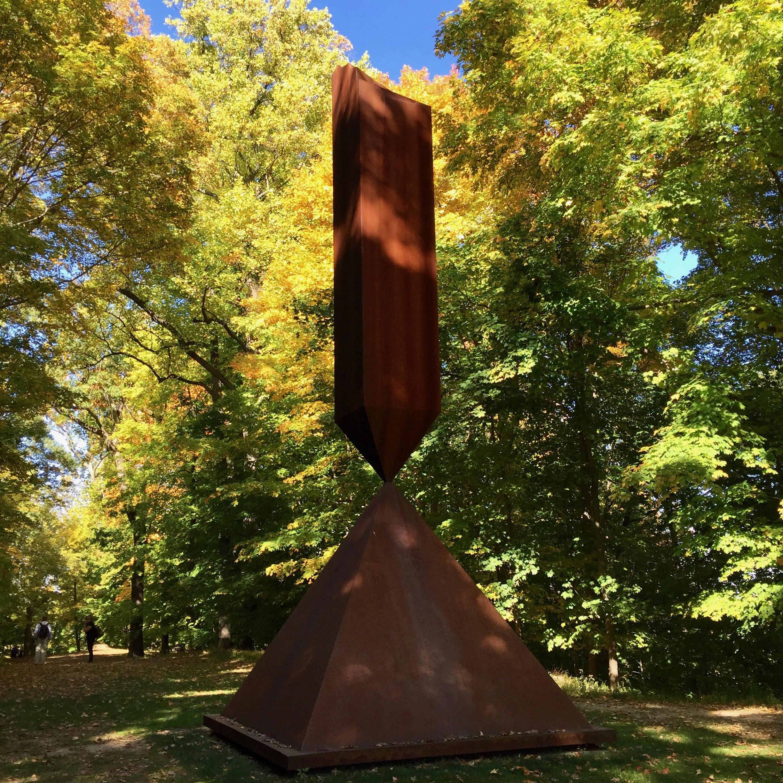 Broken Obelisk.