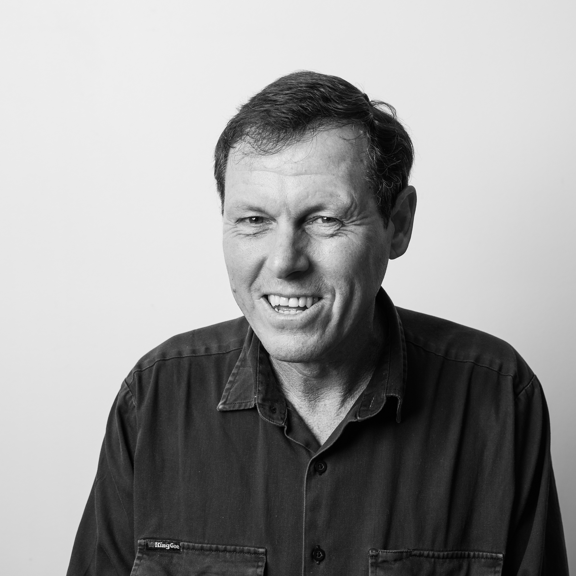 TONY DIMMICK  SURVEYING ASSOCIATE