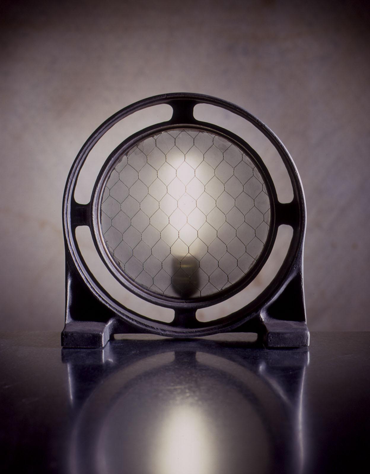 mante; lamp