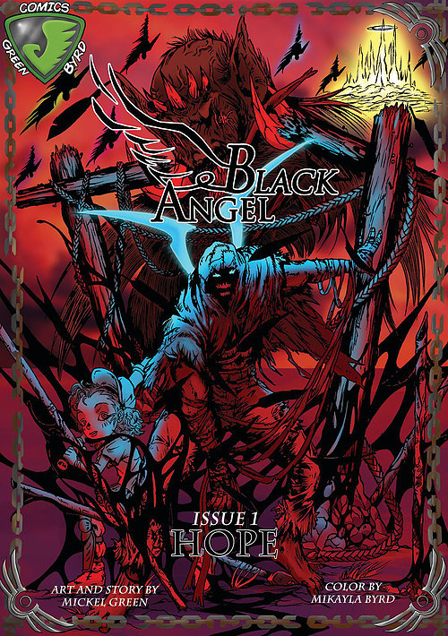Green Byrd Comics-Black Angel #1.jpg
