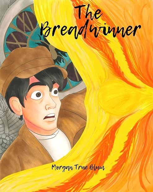 The Breadwinner - Morgan True Blum.JPG