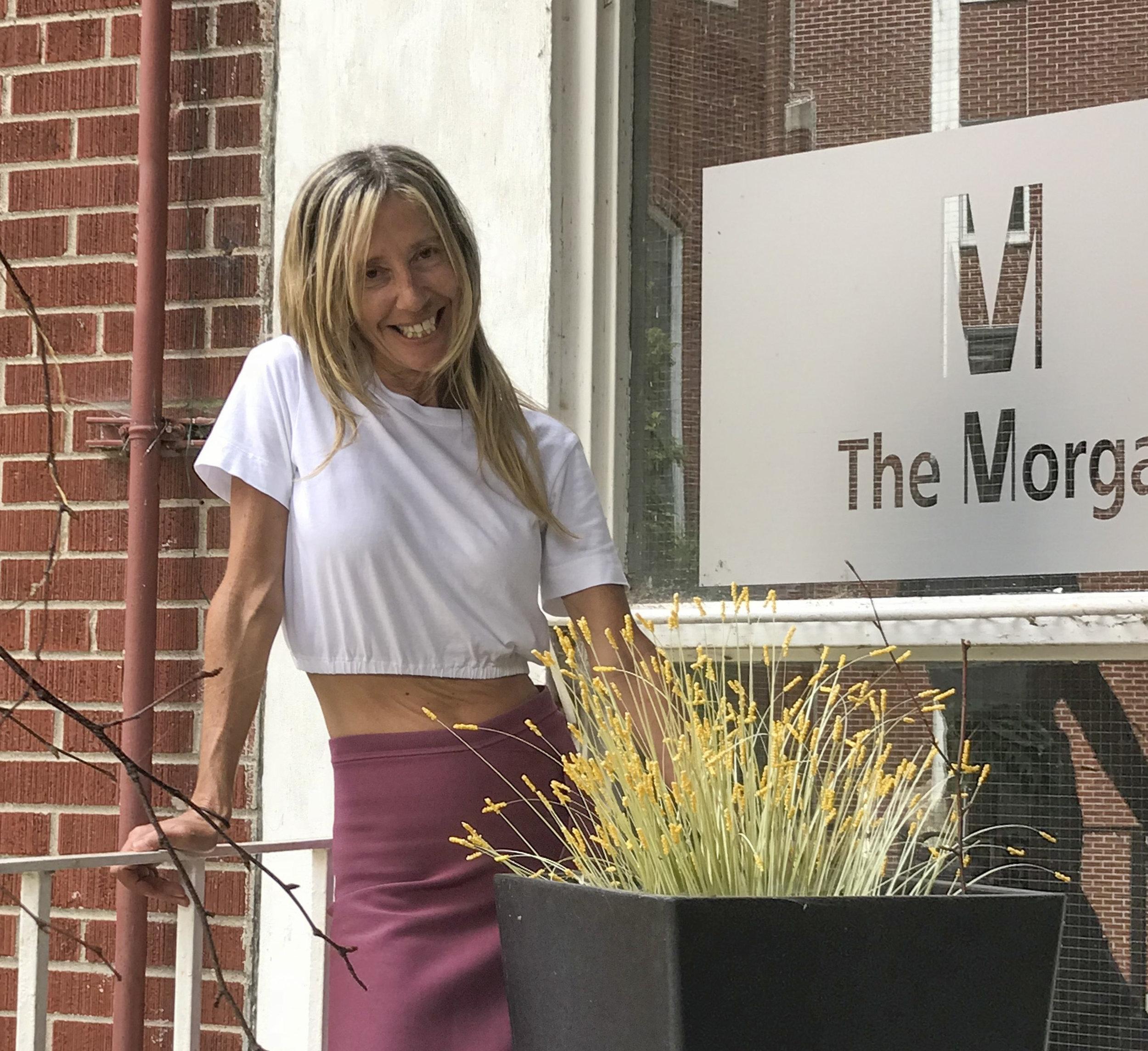 Kelly J Morgan, Hon. BA, MA, RP  President & Owner  Registered Psychotherapist 705-472-9090  morgan@themorgancentre.com