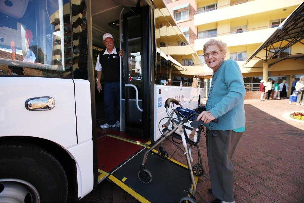 Transportation Components - Public VehiclesPrivate VehiclesCommercial Services