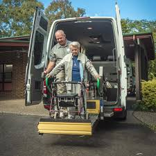 Modified Vehicles - Vehicle modification is a specialist area.Modifications include:1. Wheelchair Access Vehicle2. Hydraulic Lifts (Tailgate & Ramp Systems)3. Side Steps4. Low Line Floors