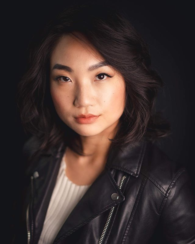 """""""Humans and foxes think we're the most clever species. We're also the loneliest...""""  I NEED YOUR HELP!  I announced on Facebook yesterday that I have the privilege of playing Fox in the west coast premiere of SALTY by @ajclauss! She's a cunning killer, different from any of my previous roles, and I can't wait to dive into this show with some of Seattle's best theatre artists!   But first, WE NEED YOUR HELP to bring this beautiful play to Seattle. Like most theatre in the US, ReAct is a non-profit which solely relies on donations and grants. We have a great IndieGogo (link in my bio) where you can learn how you can support SALTY and the perks that come with your support! ANYTHING HELPS and thank you all in advance! 🦊🧡💛❤️   📷: @rickybasconcillo"""
