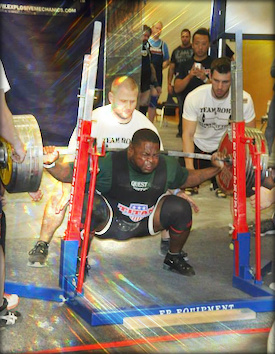 Powerlifters (Men) — Iron Arena Powerlifting & Performance