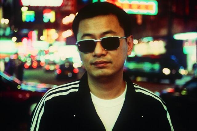 Wong Kar-Wai. Image via  Dazed.