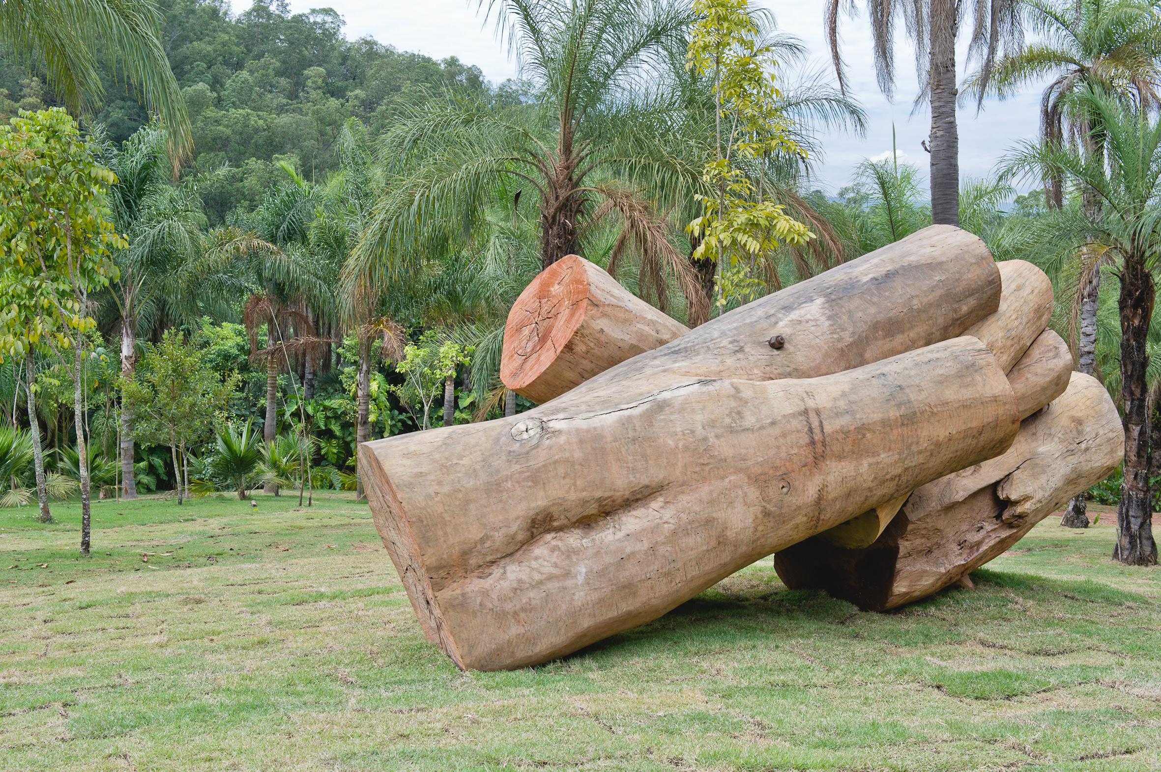 Imagem: Blog Inhotim / Redação Inhotim