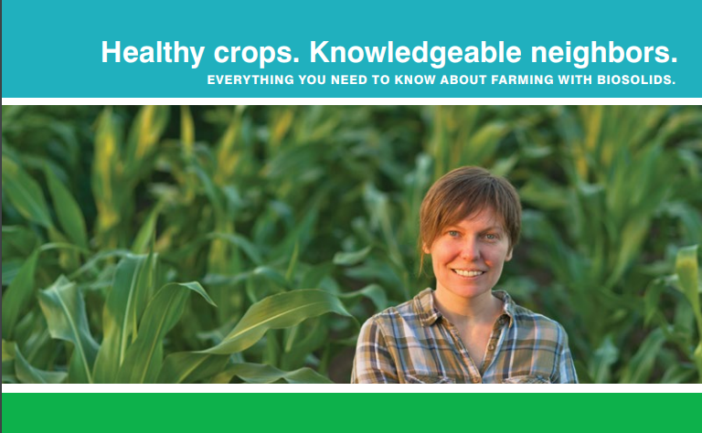 Everything you need to know about farming with Biosolids Virginia Biosolids Council