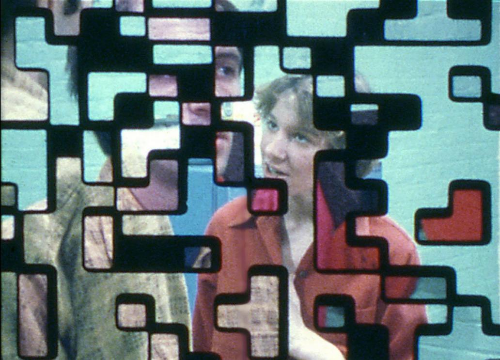 Still from Split Decision, 1979