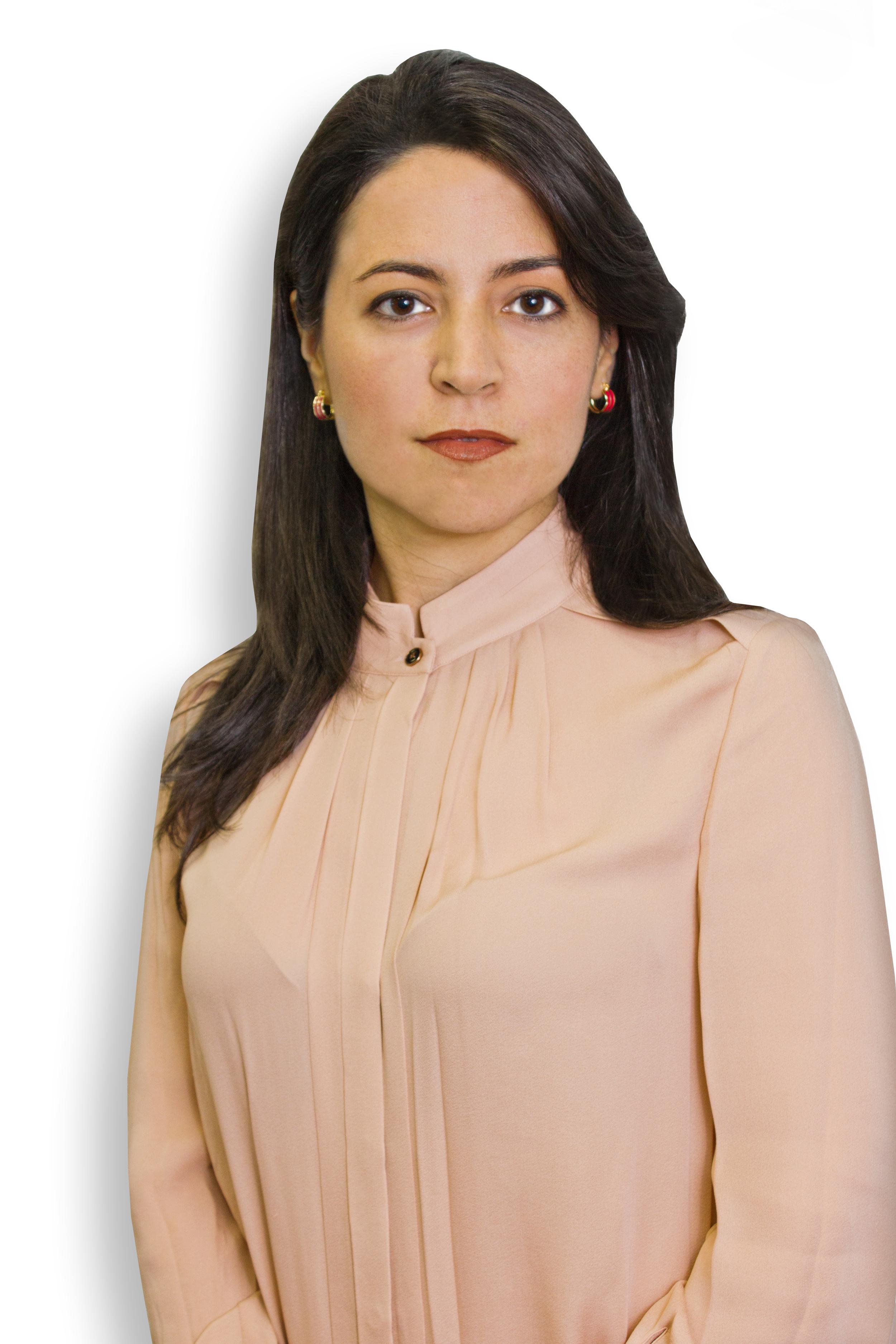Orietta Blanco Miniño    Vice Secretaria