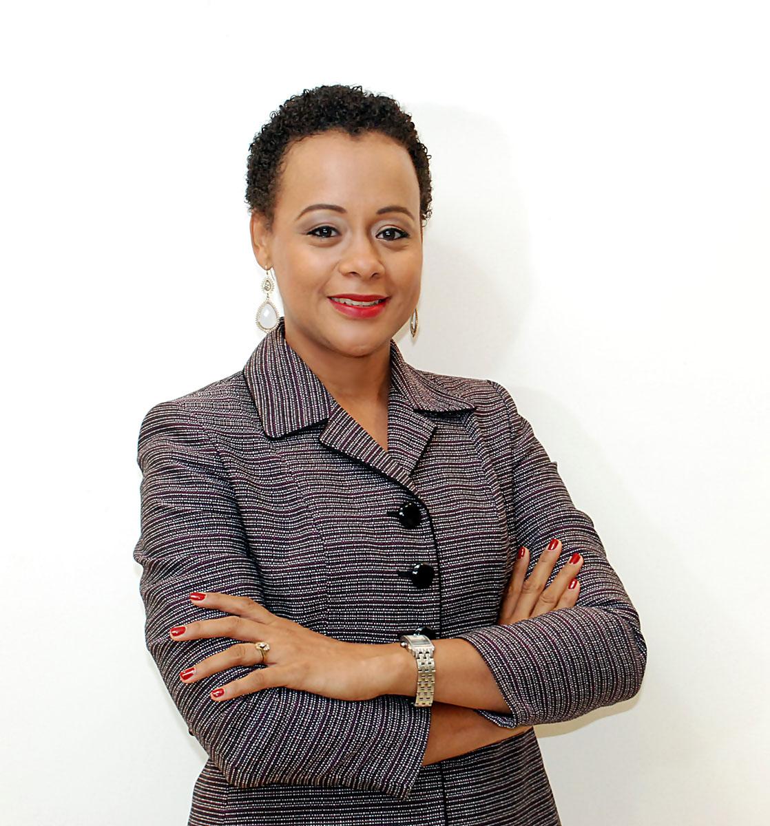 Janet Adames   Vicesecretaria