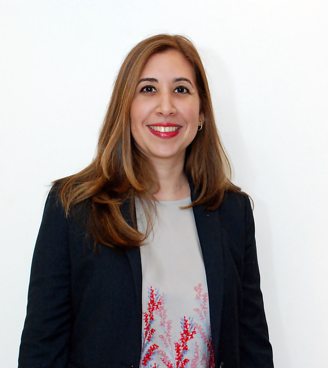 Mónika Fiallo Paradas    2da Vicepresidente