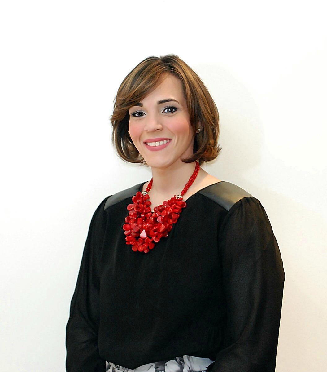 Lilly Acevedo    Secretaria