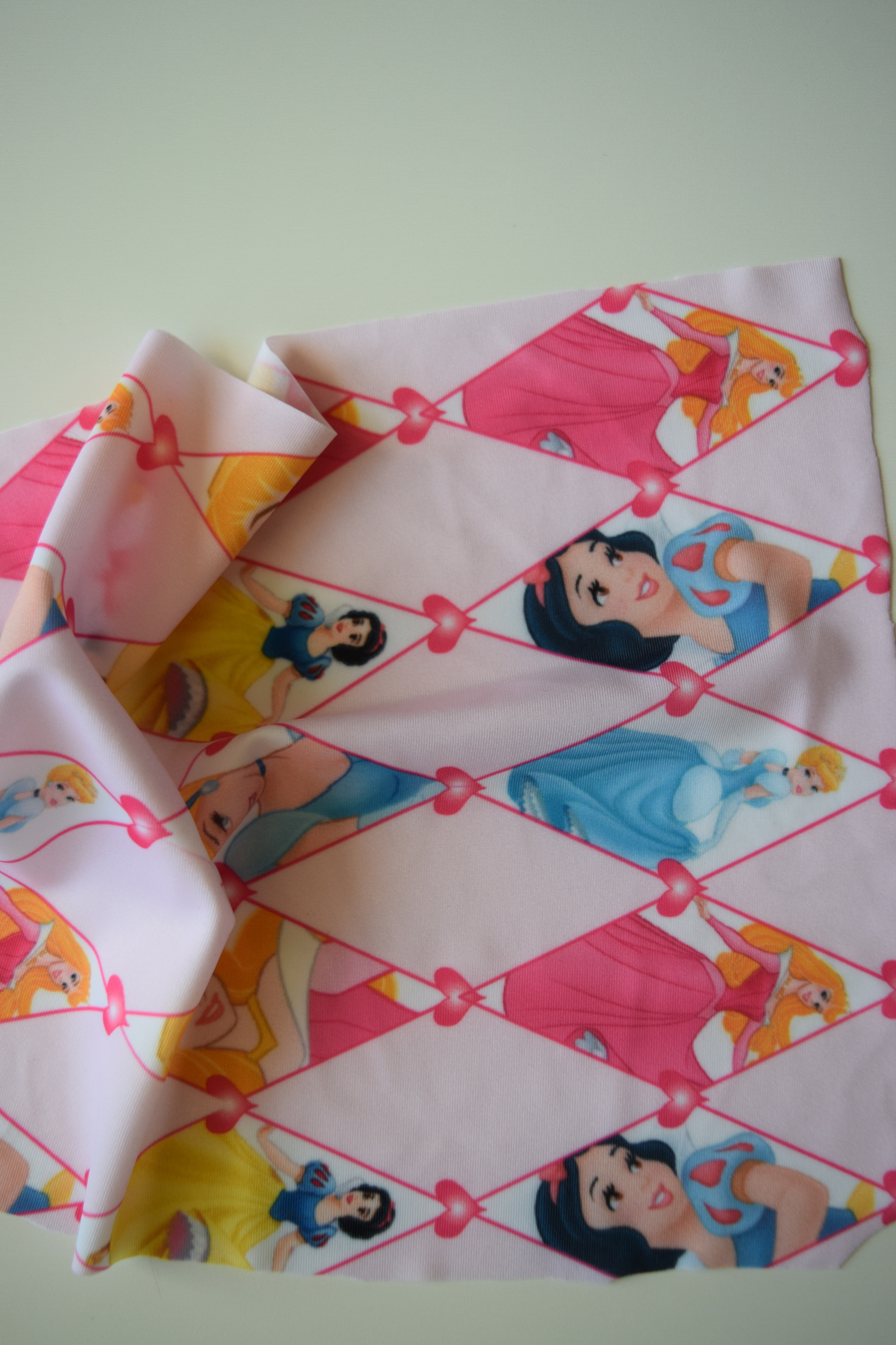 Disney Princess'