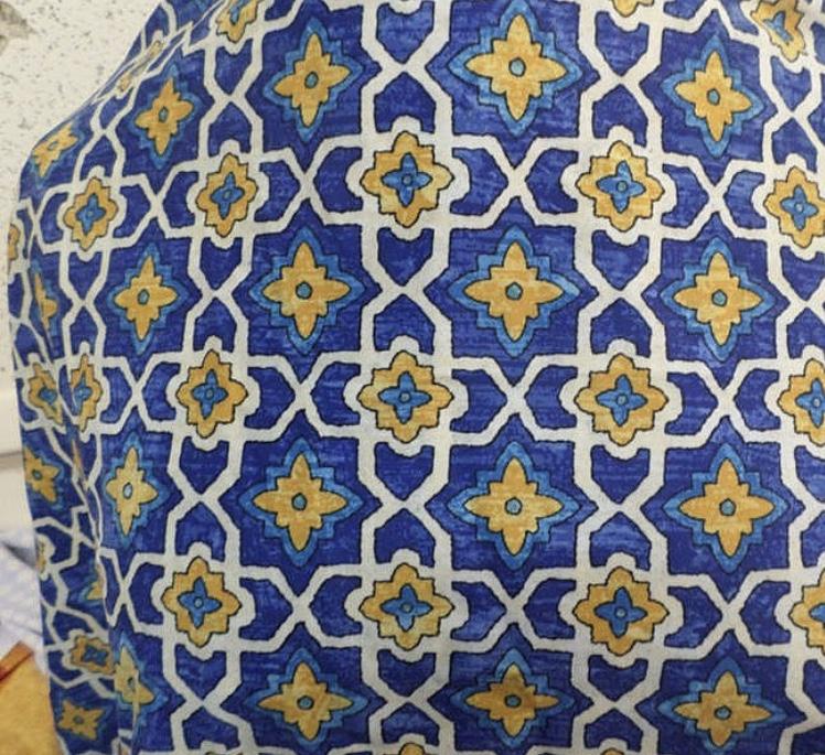 Marrakech Tile