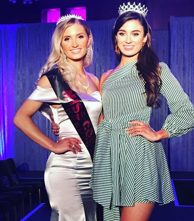 #FlashbackFriday to our #MissCork USA! So proud of all the girls who participated in this years competition! #sponspor #mollysirishcream #irishcream #liqueur #cocktails #drinks #bartender #irish #ireland #love #friends