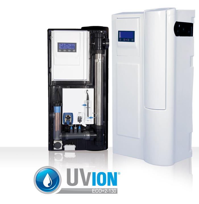 UVION Eco+2-130