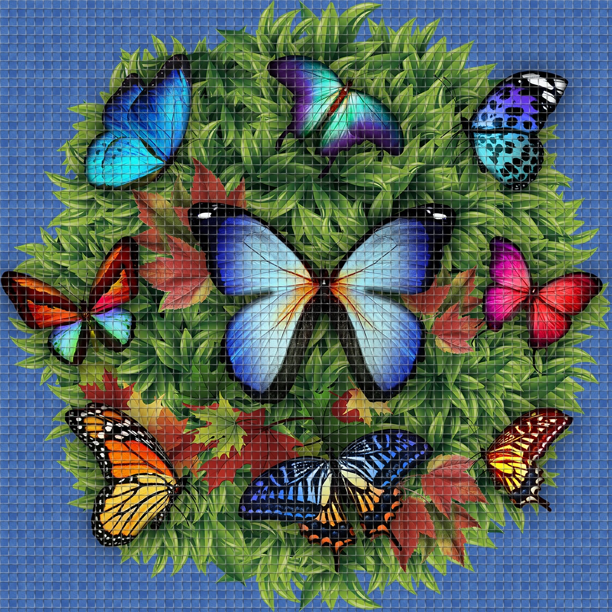Butterflies-Digital_Print-Mosaic-Ezarri.jpg