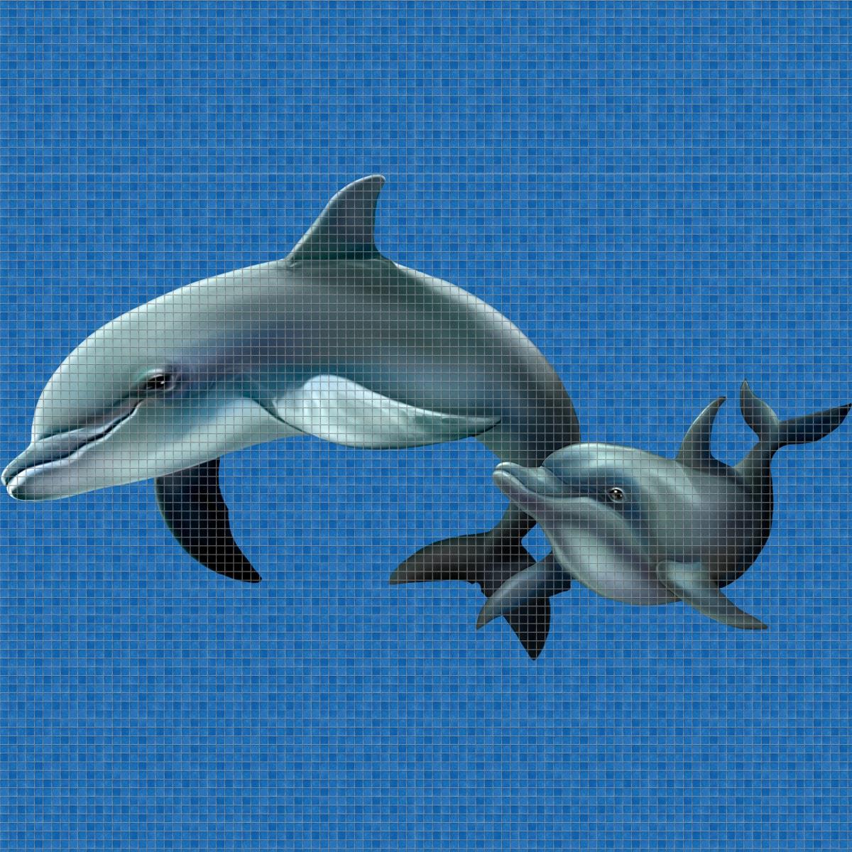 Dolphin-Family-Digital-Print-Mosaic-Ezarri.jpg