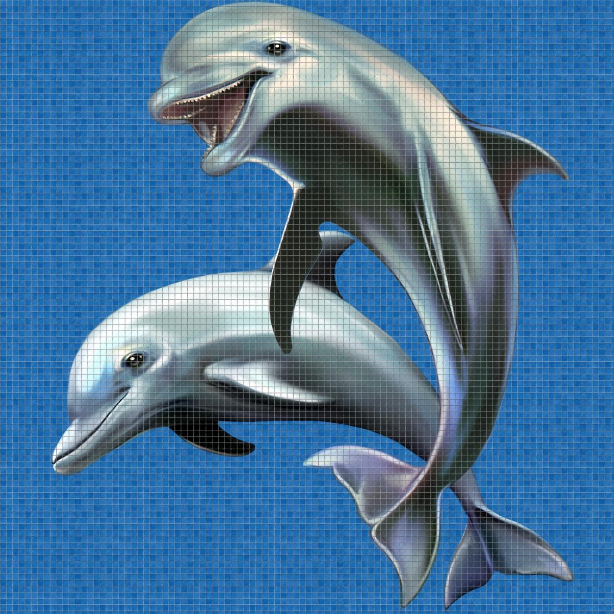 Happy-Dolphins-Digital-Print-Mosaic-Ezarri.jpg