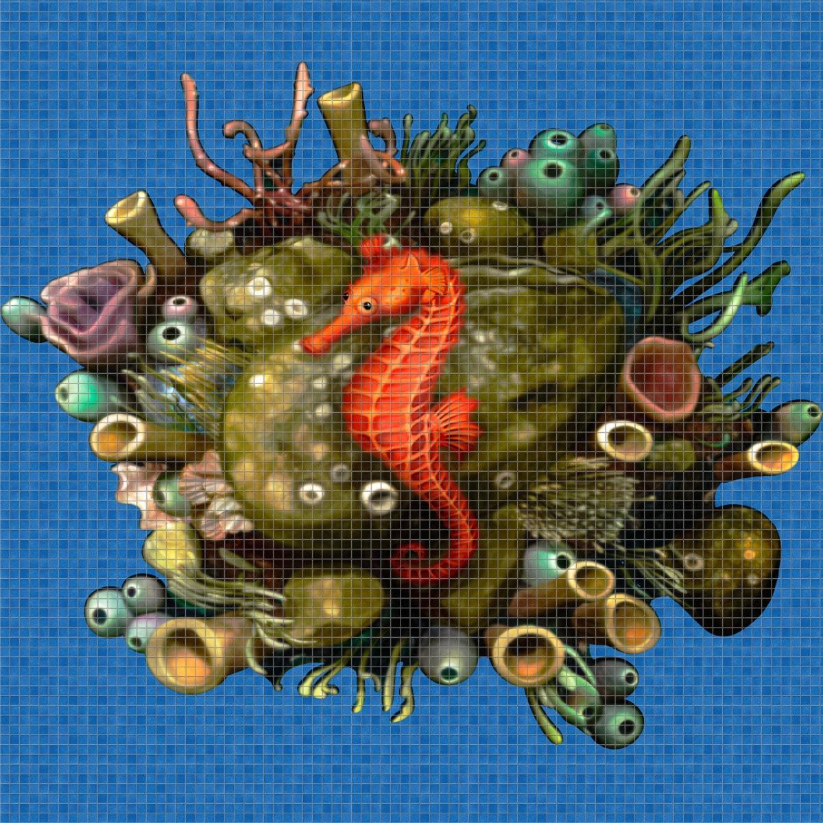 Sea-Horse-Digital-Print-Mosaic-Ezarri.jpg