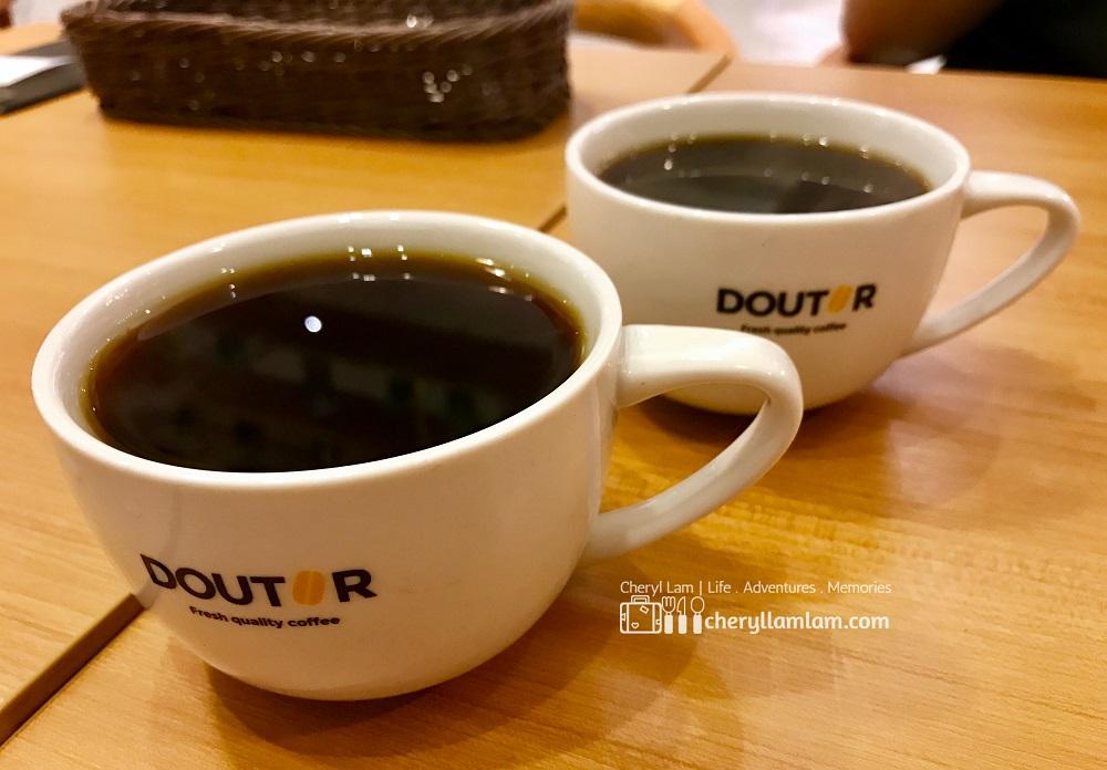 Hand brew coffee : Blend & Single Origin - MYR 8.90