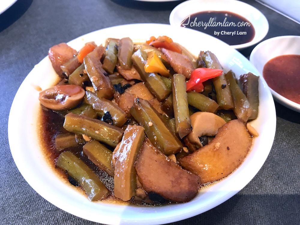 Restaurant SYW Sun Yeong Wai Ipoh