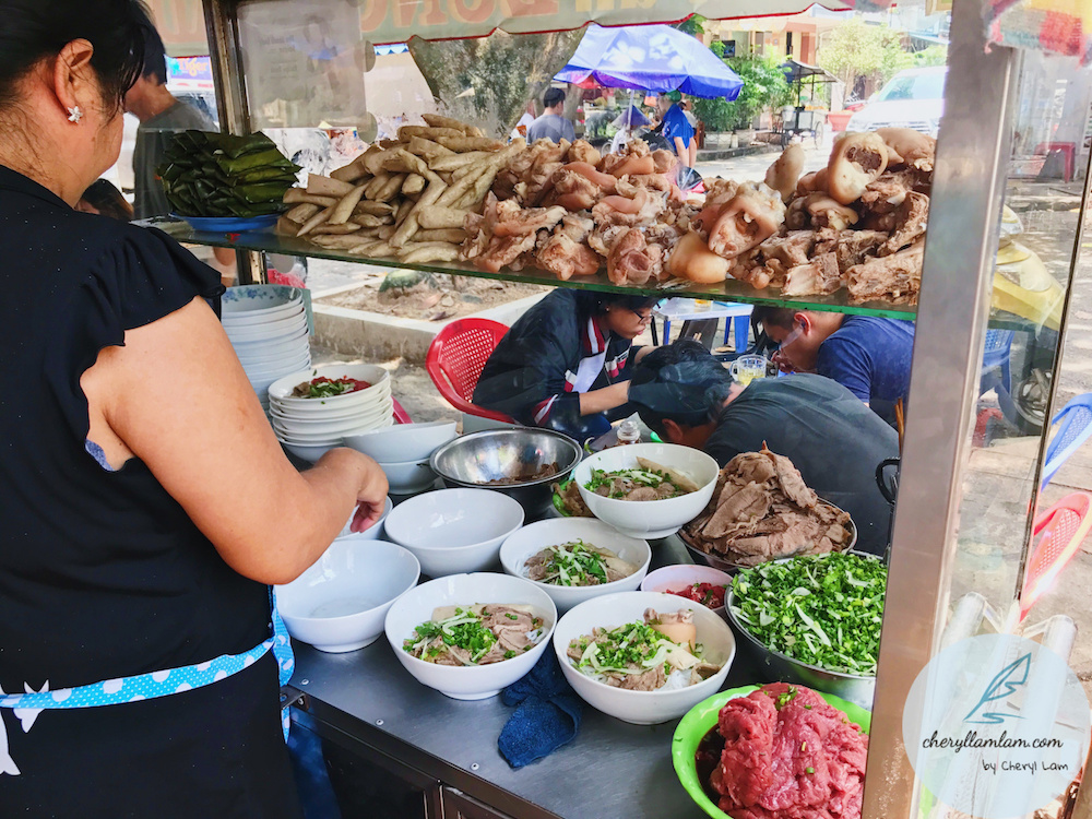 the lunch lady saigon