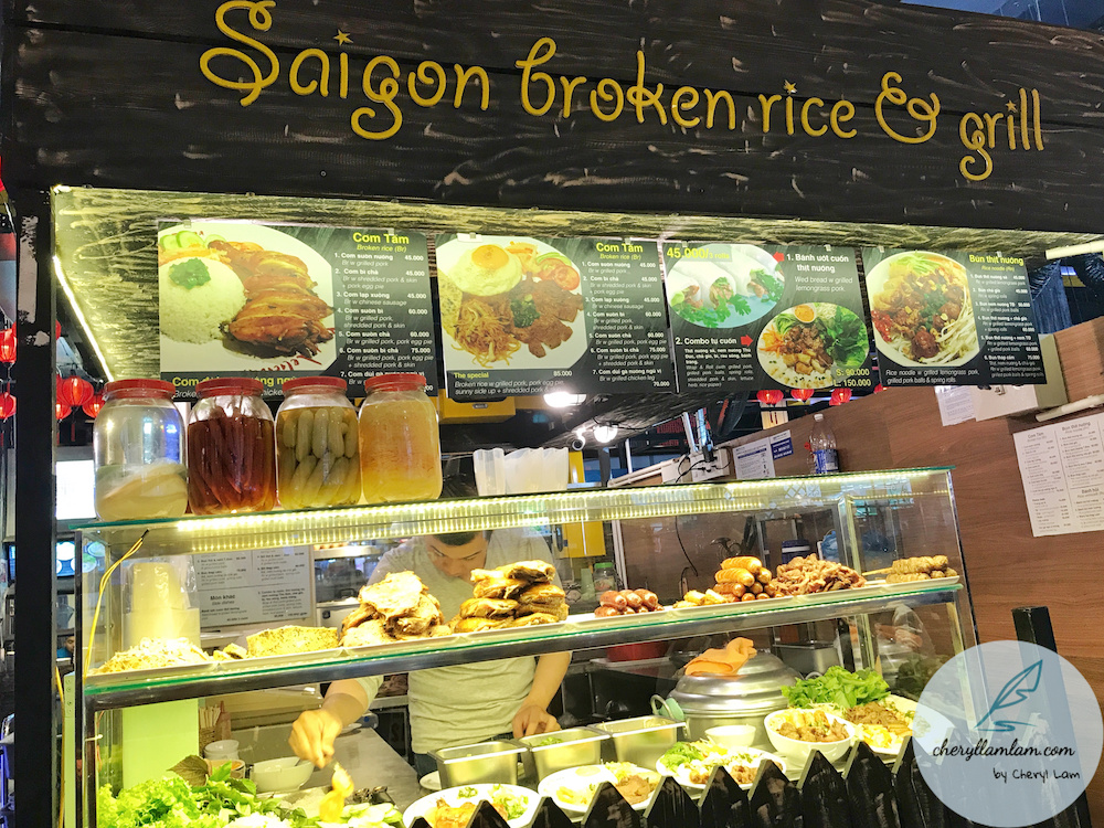 asiana food town com tam saigon