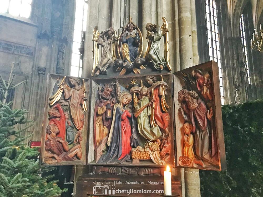 St Stephen's Cathedral Vienna Austria