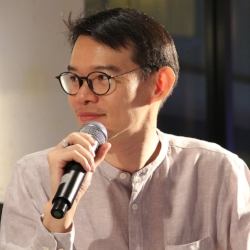 Sanchai Chotirosseranee   Sanchai Chotirosseranee holds a Bachelor's degree from the Faculty of Journalism and Mass Communication, Thammasat University, Thailand, and a Master of Arts in Film Studies from the University of East Anglia in the United Kingdom. He is currently the Deputy Director of the Film Archive (Public Organisation), Thailand. He takes charge of supervising the administration department, strategy and planning department, and the Thai Film Institute. He is also one of the programmers of the Thai Short Film and Video Festival, Salaya International Documentary Film Festival and Silent Film Festival in Thailand.