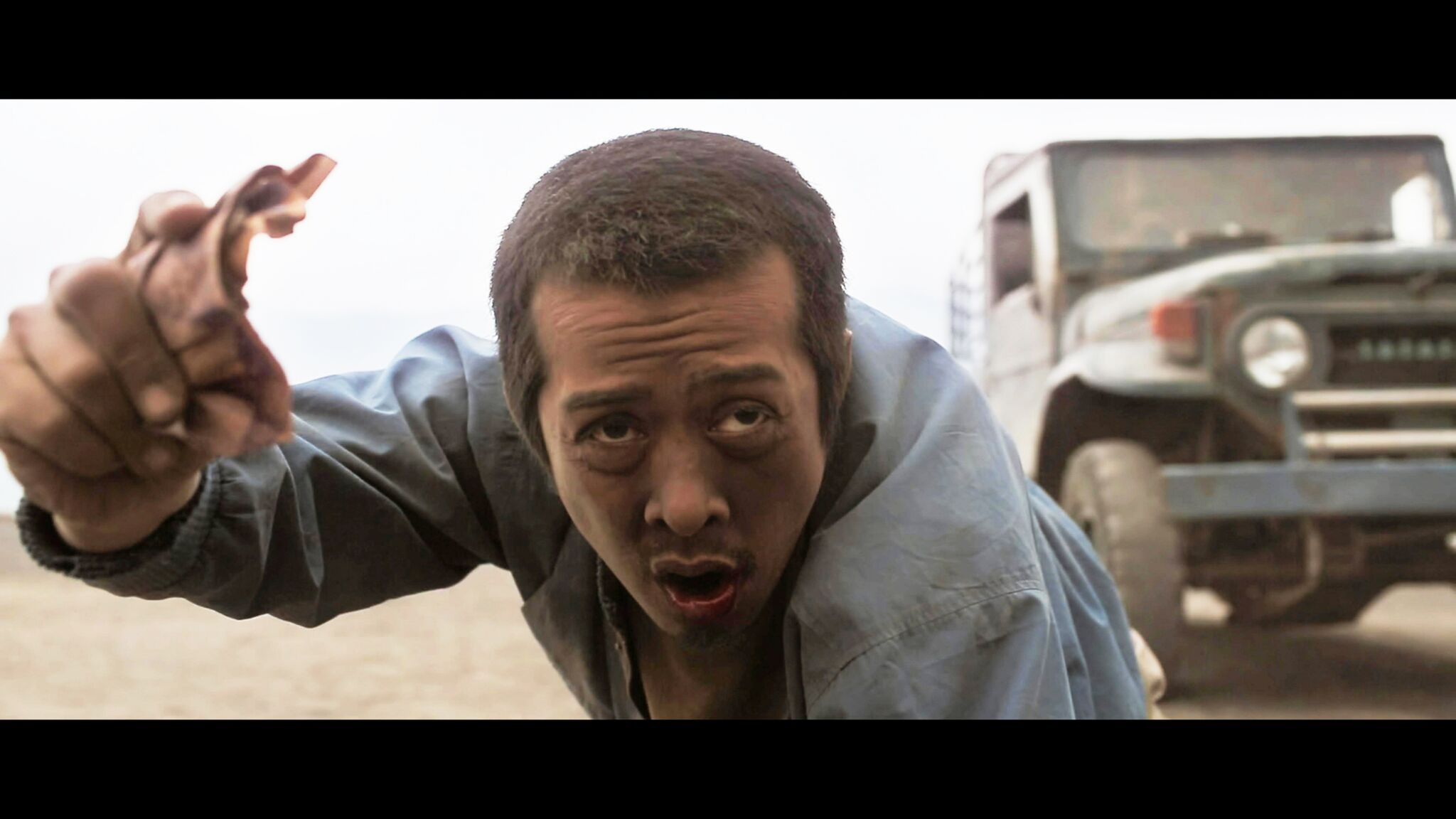 Harvan Agustriansyah / Indonesia / 2016 / Bahasa Indonesia / 17min   A driver recruits poor residents of a remote area to act as a mob in a demonstration where an altercation results in a violent spiral that tests his humanity.   Director: Harvan Agustriansyah born in Jakarta, Indonesia, in 1980. He studied directing at Jakarta Arts Institute. After graduated, he worked as assistant director in many Indonesian feature-length films production. As director he has been produced, wrote and directed several short film which participated at national and international film festival. Currently he in development his first feature length film.   Producer: Harvan Agustriansyah