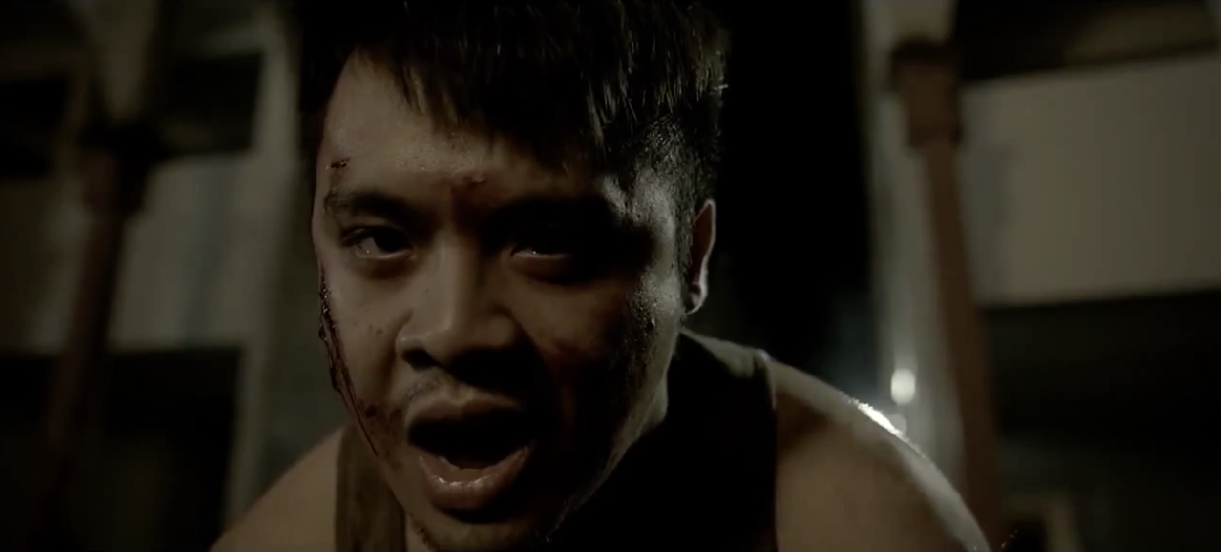 Chua Dick Woei / Malaysia / 2012 / Cantonese / 16min   A thriller short film that shows how a scriptwriter kills his protogonist.