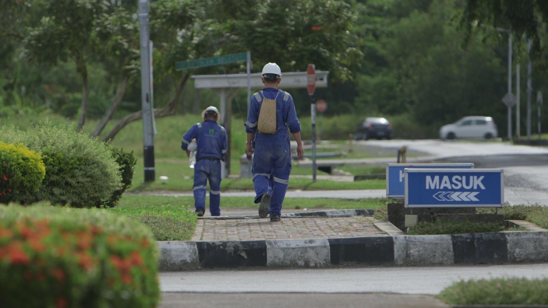 NEMBIAK NEGRI MINYAK: THE BOYS OF OIL CITY