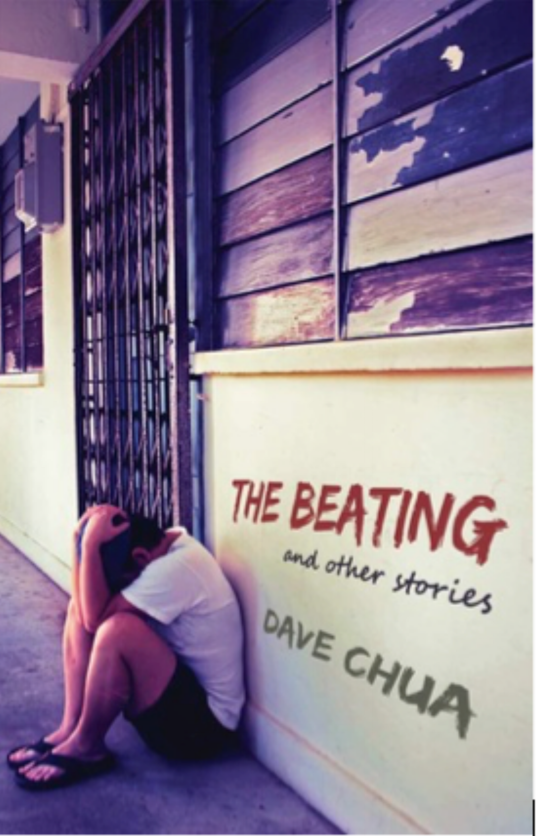 "Original story adapted from  Dave Chua  ""The Tiger of 142B"" from  The Beating and Other Stories"